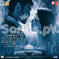 [Songs.PK] Haunted 3D - 01 - Tum Ho Mera Pyar.mp3