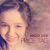 maddi jane - price tag.mp3