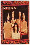 The Mercy's - 07. Gone Gone Gone.mp3