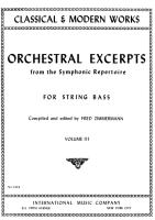 Orchestral Excerpts 3 volume.pdf