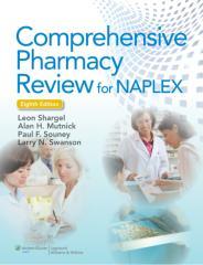 Comprehensive Pharmacy Review for NAPLEX 8th Ed.pdf