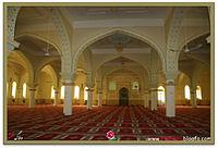 مسجدجامع فیشور