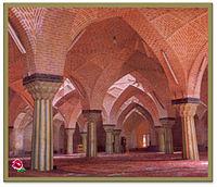 مسجدجامع تبریز