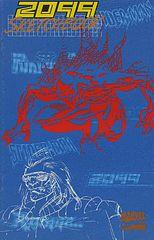 2099 Sketchbook.cbz