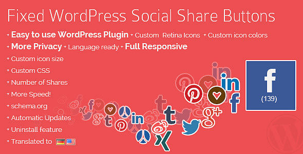 WordPress_Social_Share