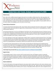 Global Stem cells Market 2018.pdf