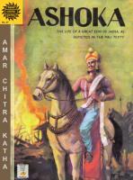 Amar Chitra Katha - Vol 037 - Ashoka English pdf.pdf