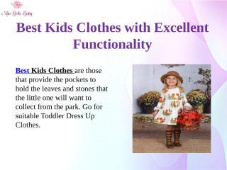 Best Kids Clothes.pptx