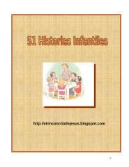 51 historias infantiles para el culto divino.doc