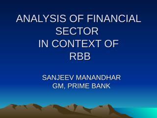 RBB present context.ppt