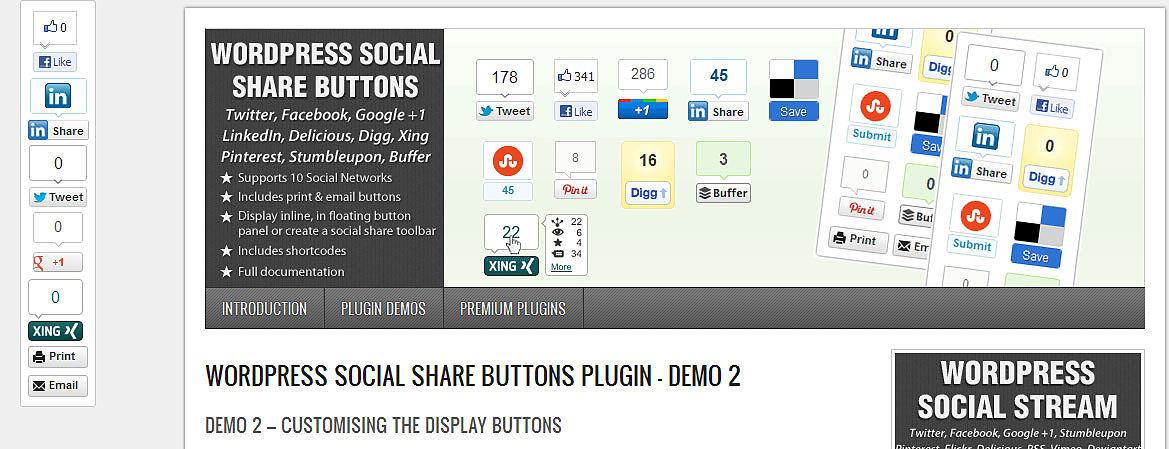 WordPress_Social_Share_Buttons