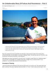 An Unbelievable Story Of Failure And Persistence  Part 2.pdf