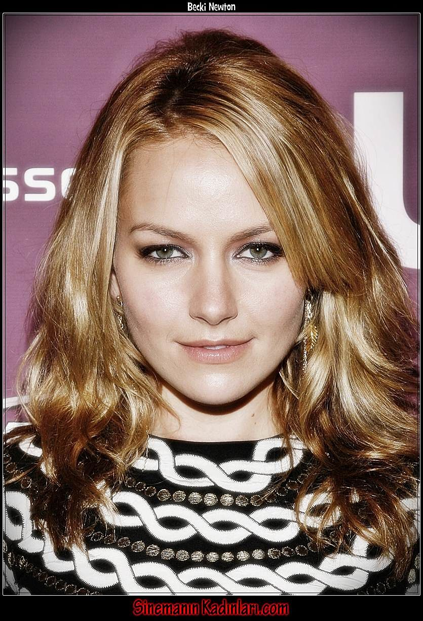 "Becki Newton,Rebecca Sara ""Becki"" Newton, 1978,ABD,Ugly Betty,Amanda Tanen,How I Met Your Mother,Quinn"