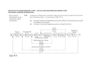 TALLER DE CONTROL DE PROCESOS DIAGRAMAS DE BLOQUES 2010 B.docx