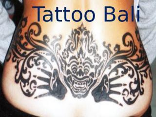 Tattoo Bali.pptx