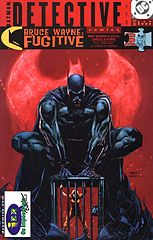 Detective Comics #772 [BR].cbr