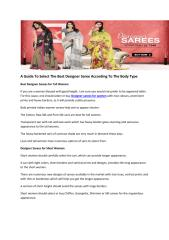 A_Guide_To_Select_The_Best_Designer_Saree_According_To_The_Body_Type.pdf