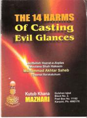 The 14 Harms Of Casting Evil Glances.pdf