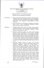 KMA No. 207 tahun 2014 tentang Kurikulum Madrasah.pdf