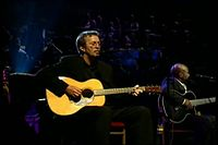 Eric Clapton_Tears in heaven.flv