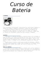 Curso de bateria com partitura.pdf