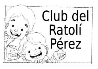 Club del ratolí Pérez.doc